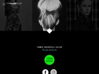 the-hairclub.ch