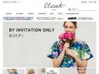 closetlondon.com