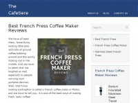 thecafetiere.com