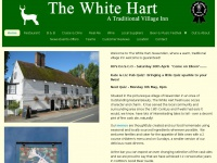 Thewhitehartnewenden.co.uk