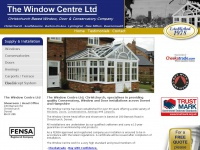 thewindowcentreltd.co.uk