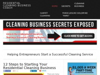 online-cleaning-coach.com