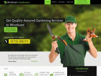 gardeningserviceswrotham.co.uk