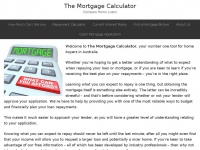 themortgagecalculator.net.au