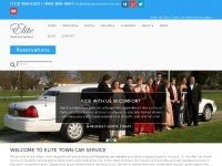 elitetowncarservices.com