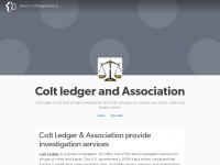 coltledgerassociation.tumblr.com