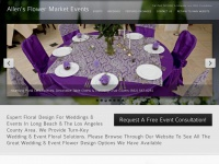 allensflowermarketevents.com