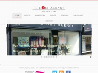 theartagency.co.uk Thumbnail