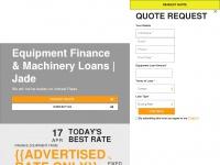jadeequipmentfinance.com.au