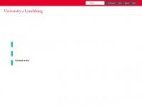 lynchburg.edu Thumbnail