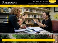 randolphcollege.edu
