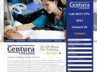 Accredited College Degrees and Diplomas | Centura College