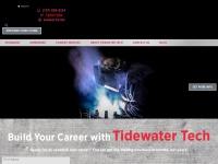 Tidewatertechtrades.edu