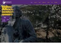 wesleyseminary.edu Thumbnail
