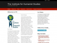 Humaniststudies.org