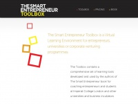 Thesmartentrepreneur.net