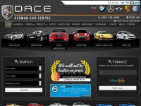 dacegermancarcentre.co.uk