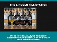 lincolnfillstation.com