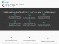 rubbishclearanceacton.co.uk