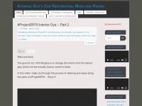 average-guys-car-restoration-mods-racing.com