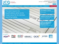 Jcq.org.uk