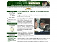 """Living With Moshiach"" Online"