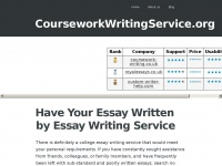 courseworkwritingservice.org