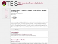 Ites-project.org