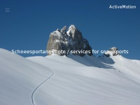activemotion.ch