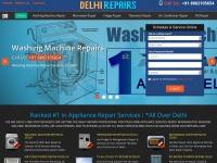 delhirepairs.com