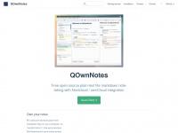 qownnotes.org