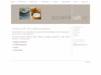 stonehillsalt.co.uk Thumbnail