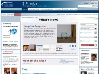 physics-inthinking.co.uk