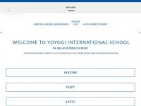 yoyogiinternationalschool.com