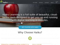 haikulearning.com