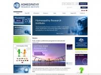 hri-research.org Thumbnail