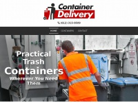 containerdeliveryinc.com