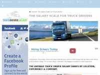 truckdriverssalary.com