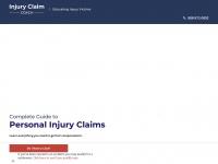 injuryclaimcoach.com