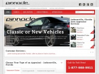 jacksonvilleautoappraiser.com