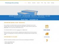thriftybargainbins.com.au