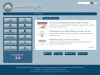 kennebunkportme.gov Thumbnail