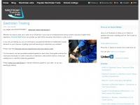 poweredelectrician.com