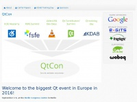 qtcon.org Thumbnail