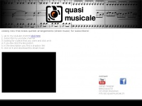 quasimusicale.ch
