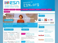 ESN International  | Erasmus Student Network