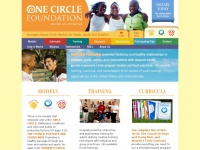 Onecirclefoundation.org