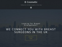 bcosmetic.co.uk