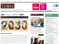 stridemagazine.org.uk