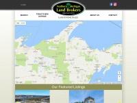 nmlbhoughton.com